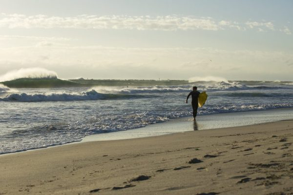 Winter Storm Helena Swell Gallery | EasternSurf.com | All ...