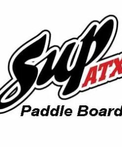 SupATX Paddle Boards