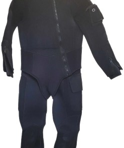 Outer Limits Semi-Dry Wetsuit