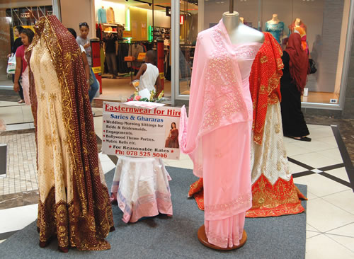Saries Ghararas Amp Indian Wear For Hire Cape Town
