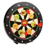 talking dart board
