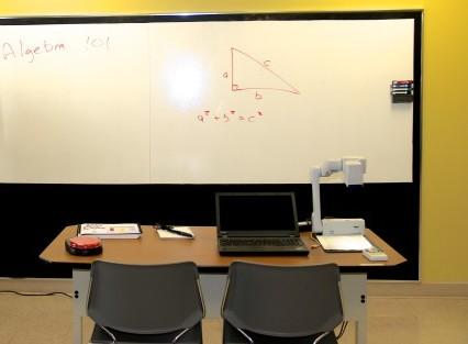 INDATA lab school