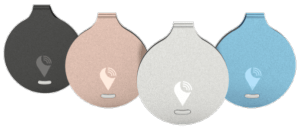 trackr colors