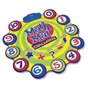 math mat challenge game