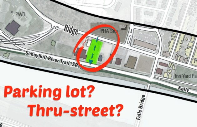 EastFallsLocal northwest plan zoom on parking lot resize highlighted more txt