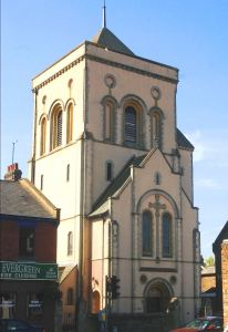 Our Lady and St Peter East Grinstead
