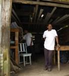 Sabio In The Workshop