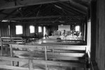 Ahuas Moravian Church, Interior