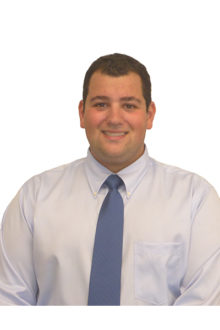 Dustin Stein - Sales Manager