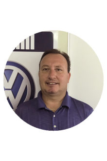 Steven Ficko - General Sales Manager