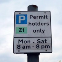 Parking Permit 'bombshell' Exploded