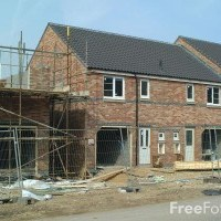 Affordable homes blow