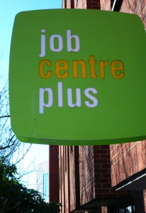 Eastleigh jobcentre