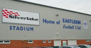 silverlake stadium