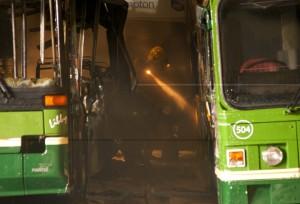 Bus Fire 02