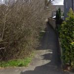 Footpath Meadowsweet Way