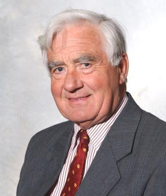 Godfrey Olson OBE