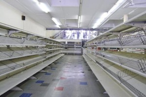 Zimbabwe empty shelves1