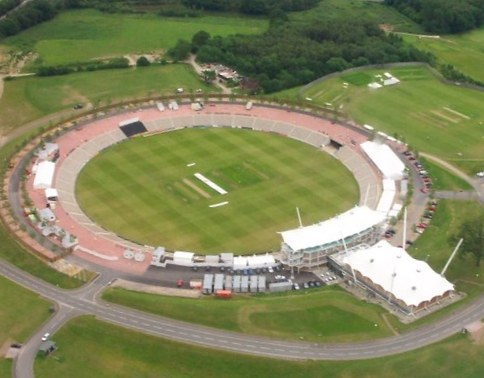 Test Match Threat To Rose Bowl Eastleigh News