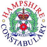 150px Hampshire Constabulary logo