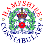 150px Hampshire Constabulary logo