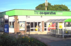 Co-op Hedge End