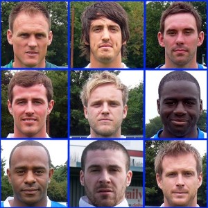 Released Players 20111