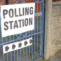 Eastleigh goes to the polls