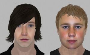 The Boyatt Wood Radio Burglars