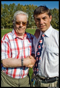 Dan Bradbeer & Peter Stewart