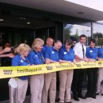 Best Buy Hedge End Opening