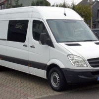 Police issue Mercedes Van warning