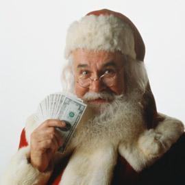 santa clause holsing money pm thumb