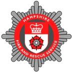 Hampshire Fire & Rescue Logo