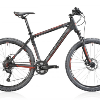 Mountain Bike stolen from Fleming Park Leisure Centre