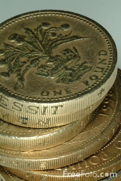Pile-of-One-Pound-Coins