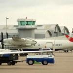 Southampton Airport