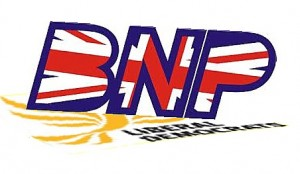 BNP more popular than Lib Dems