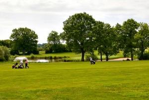 Botley Park Golf Course