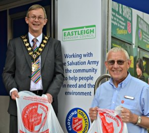 Mayor Rupert Kyrle launches appeal