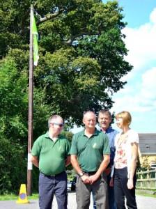 Green Flag, Fair Oak