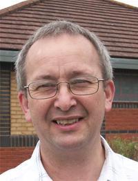 Councillor David Pragnall