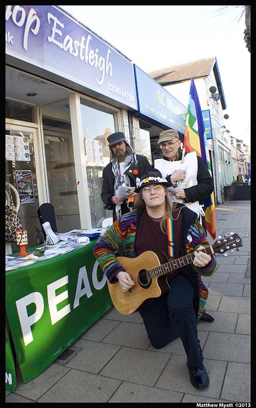 PeaceParty