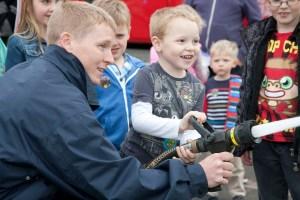 Photo: Hampshire Fire & Rescue