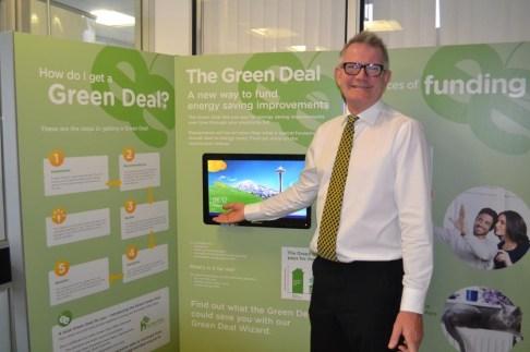 JamesPenders Green Deal Assessor