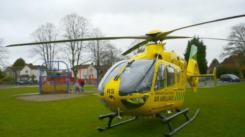 Hampshire Air Ambulance