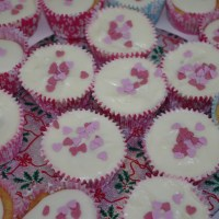 Cake sale to raise funds for Cardiac Screening