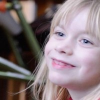 Local family hold ball to help Isabelle