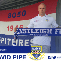 Eastleigh reveal stadium plans and new signing