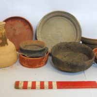 Builders unearth Bishopstoke's Roman past